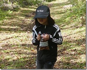 豊浦 伊藤さんの里山 小学生